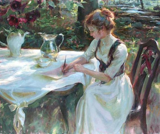40 libros epistolares: Cuando las cartas importaban
