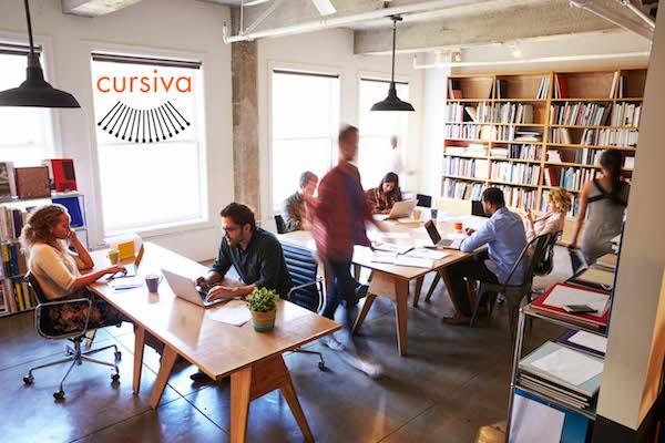 ¿Quieres formar parte de la nueva generación de escritores y editores con Escuela Cursiva?