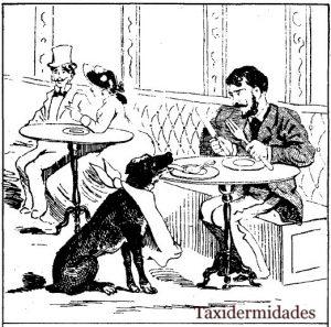 Personajes literarios: El perro Paco