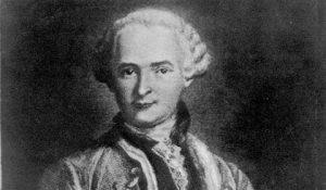 Personajes literarios: El conde de Saint Germain, el primer inmortal