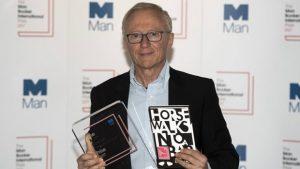 David Grossman gana el Man Booker con 'Gran Cabaret'