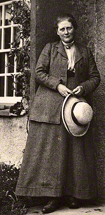 Beatrix Potter o la independencia de una mujer del siglo XIX gracias a un conejo