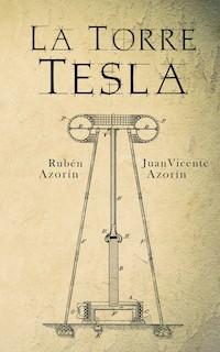 En Quelibroleo estamos leyendo 'La Torre Tesla'