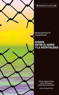 En Quelibroleo estamos leyendo 'Europa entre el miedo y la hospitalidad'
