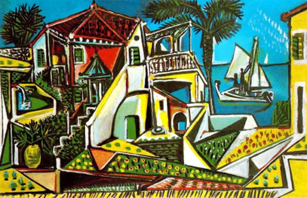 12 ciudades españolas vistas por escritores extranjeros