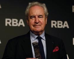 Benjamin Black (John Banville) gana el premio RBA con 'Pecado'