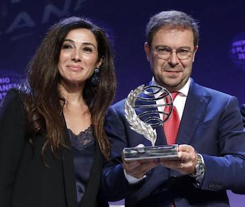Javier Sierra gana el Premio Planeta de Novela con 'El fuego invisible'