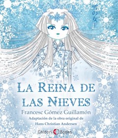 En Quelibroleo estamos leyendo 'La Reina de las Nieves'