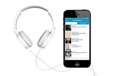 7 audiolibros para disfrutar escuchando