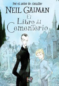 libro cementerio