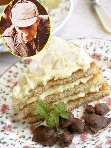 strasbourg cake