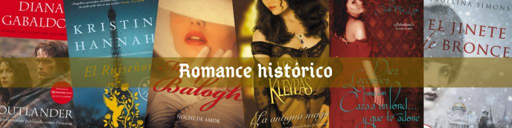 romántica histórica