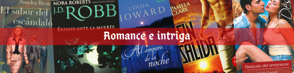romántica e intriga